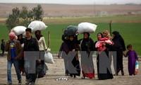 Syrie : la conférence de Bruxelles promet 6 milliards de dollars d'aide en 2017