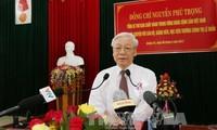 Quang Tri doit mobiliser toutes les ressources nécessaires à son développement