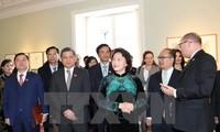 Le Vietnam reste un partenaire important de Suède en Asie du Sud-Est