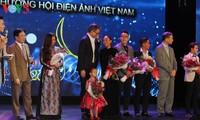"""Cinéma: """"Saigon, Je t'aime"""" sacré meilleur film"""