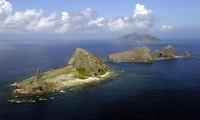 Nouvelle incursion chinoise près des îles de Senkaku