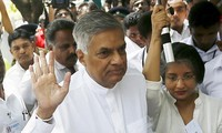 Le Premier ministre du Sri Lanka attendu au Vietnam