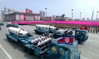 Pyongyang se dit prêt à répondre par le nucléaire à une attaque nucléaire