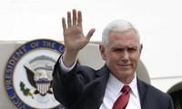 Mike Pence rassure le Japon contre Pyongyang