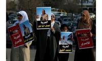 """L'ONU """"suit de près"""" la grève de la faim des prisonniers palestiniens"""