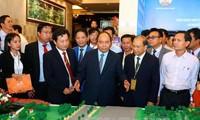 Binh Thuan - le futur centre d'énergie propre du Vietnam