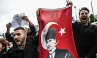 L'opposition turque veut l'annulation du référendum