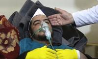 Attaque chimique en Syrie : l'utilisation de gaz sarin irréfutable