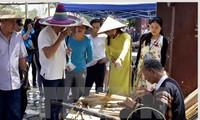 Ouverture des journées culturelles des ethnies vietnamiennes