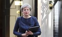 Elections anticipées au Royaume Uni: une décision tactique