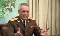 """Exposition """"Le général Van Tien Dung – Une vie, une carrière"""""""