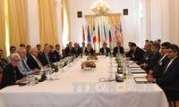 Nucléaire iranien: réunion à Vienne sur fond de critiques américaines