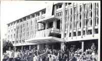 Le premier compte-rendu de la victoire du 30 avril 1975