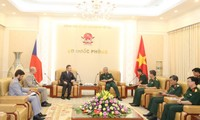 Dynamiser la coopération défensive Vietnam-République Tchèque