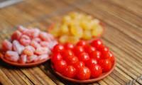 Gastronomie: Leçon 6: Les fruits confits
