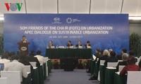 SOM 2-APEC 2017: l'urbanisation et la qualité des ressources humaines