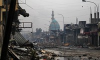 Irak: la bataille de Mossoul arriverait à son terme