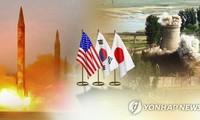 Séoul, Washington et Tokyo unis face à la provocation nord-coréenne
