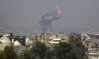 Irak : les jihadistes de l'Etat islamique ne contrôlent plus qu'un dixième de Mossoul
