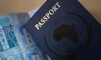 L'Afrique du Sud veut supprimer les visas pour tous les Africains