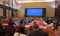 Ouverture de la SOM 2 de l'APEC 2017