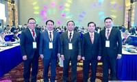 Les maires des grandes villes de la planète réunis en Chine