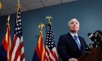John McCain demande l'expulsion de l'ambassadeur turc à Washington