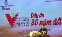 """""""Gloire au Vietnam"""": 30 collectifs et individus ont été honorés"""