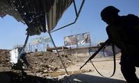Les forces irakiennes reprennent plusieurs quartiers à l'EI dans l'ouest de Mossoul