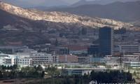 La reprise des projets intercoréens dépendra du nucléaire nord-coréen