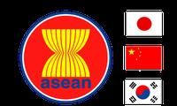 Ouverture des conférences SOM ASEAN+3 et SOM EAS