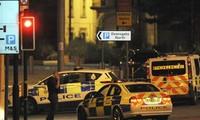 Attentat à Manchester: Arrestation d'un homme de 23 ans en lien avec l'attaque