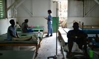 Choléra en Haïti: l'ONU veut puiser dans le budget de la Minustah