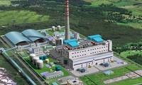 Entrée en fonctionnement de la première turbine de la centrale thermique de Thai Binh 1
