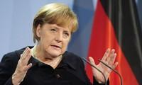 Allemagne: la CDU de Merkel creuse l'écart sur le SPD selon les sondages