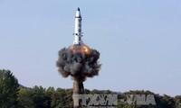 La RPDC annonce avoir réussi le tir de missile balistique