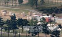 THAAD : Washington tente de calmer les esprits sur les 4 lanceurs installés «secrètement»