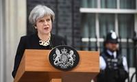 Attaques à Londres: Theresa May confirme le maintien des élections législatives
