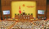 Assemblée nationale: l'hygiène et la sûreté alimentaire en débat