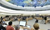 Le Vietnam à la 35ème session du Conseil des droits de l'homme de l'ONU