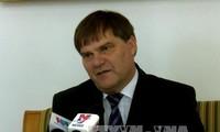 Le Vietnam est l'ami et le partenaire très important de la République tchèque en Asie du Sud-Est