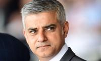 Le maire de Londres opposé à la visite d'État de Donald Trump au Royaume-Uni
