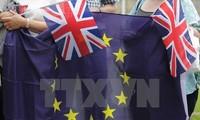 La Commission européenne accueillerait «à bras ouverts» un retour de la Grande-Bretagne