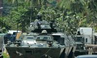 Philippines: des islamistes prennent des otages dans une école