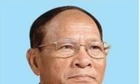 Le président du Parlement cambodgien entame sa visite au Vietnam