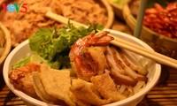 Le Cao Lau revisité par des chefs cuisiniers internationaux