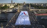 JO-2024/2028: Paris et Los Angeles auront les Jeux