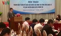 Le Vietnam garantit les droits civiques et politiques de ses citoyens