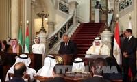 Le Quartet arabe réduit ses exigences envers le Qatar