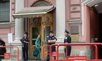 Sanctions américaines : Retour à la surenchère entre la Russie et les États-Unis